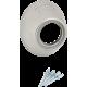 Cap toba ornament FMF Powercore 4/Q4